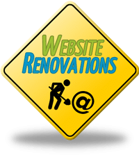 website-renovation
