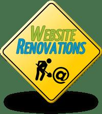 website-renovation