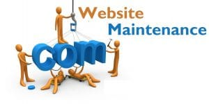 website_maintenance